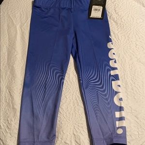 Nike dri fit girls leggings